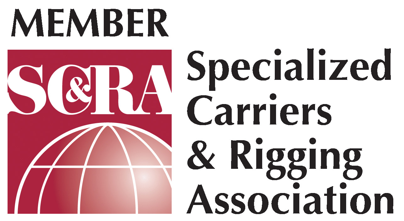 Member of Specialized Rigging and Carriers Association
